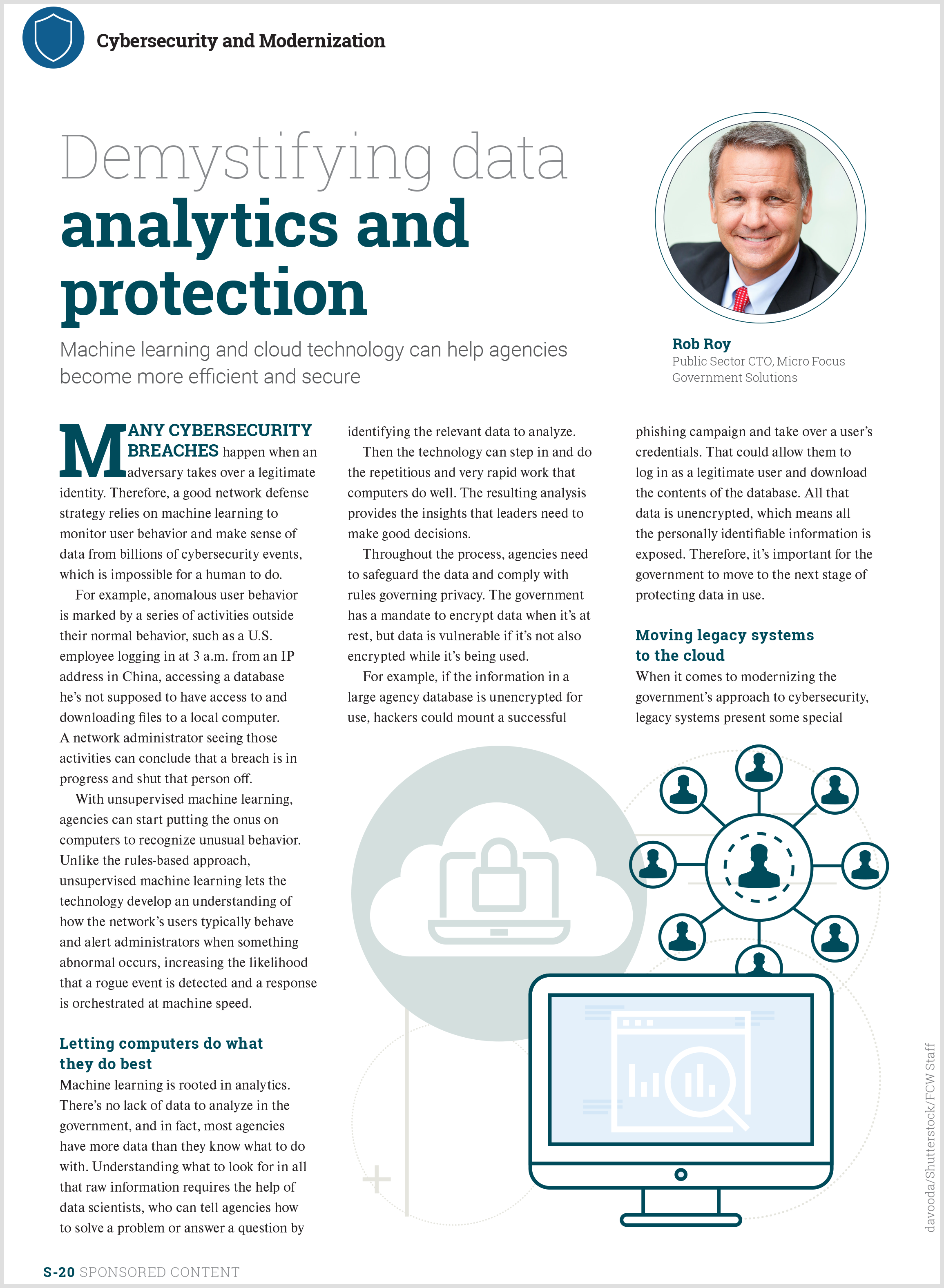 Demystifying Data Analytics and Protection preview image