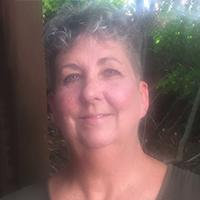 Kathy Buyna headshot